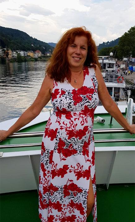 Heike Keller